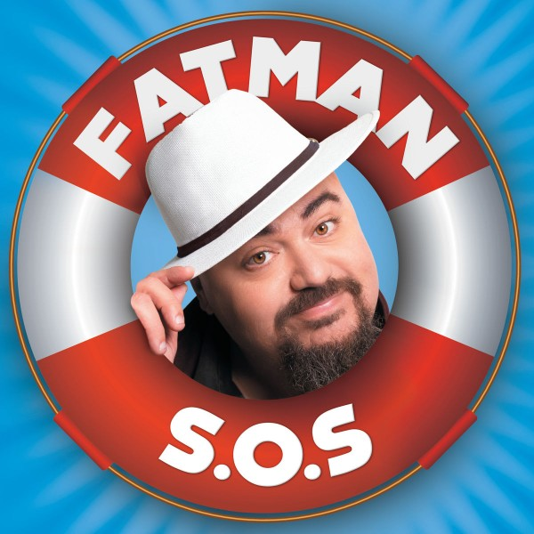 Fatman - SOS CD - 060257794894