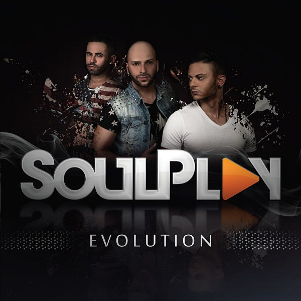 Soulplay - Evolution CD - 3800616