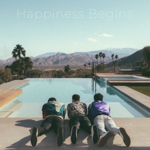 Jonas Brothers - Happiness Begins CD - 060257784243