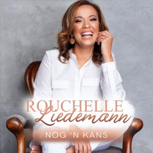 Rouchelle Liedemann - Nog 'n Kans CD - HR1902