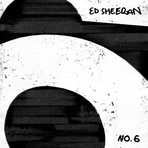 Ed Sheeran - No.6 Collaborations Project CD - ATCD 10451