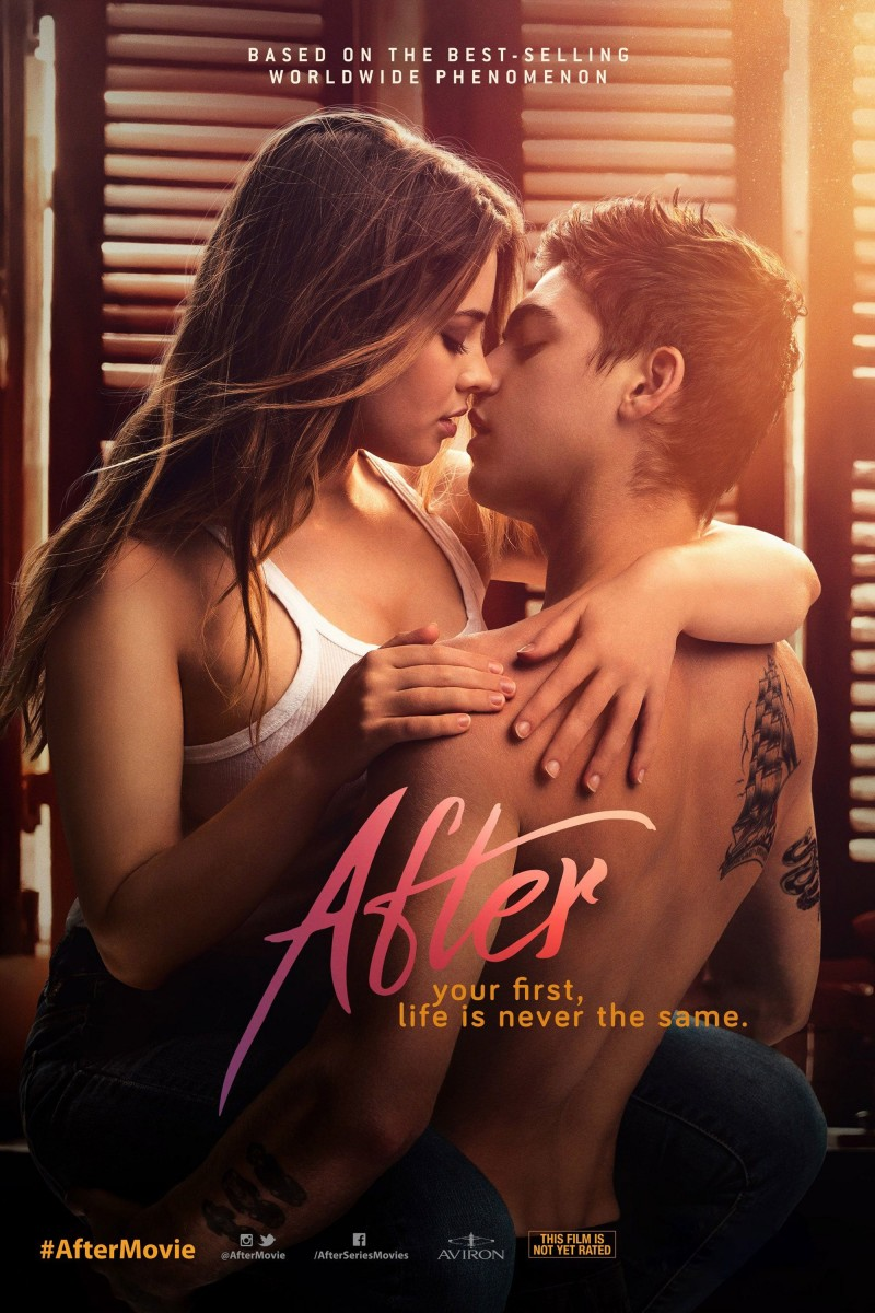 After DVD - 10229806