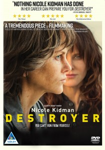 Destroyer DVD - 10229784