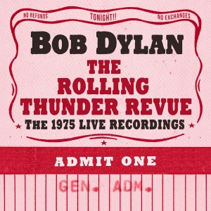 Bob Dylan - The Rolling Thunder Revue: The 1975 Live Recordings CD - 19075928282