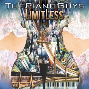 The Piano Guys - Limitless CD - 19075890452