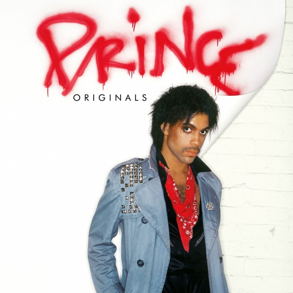 Prince - Originals - Deluxe VINYL+CD - 349785176