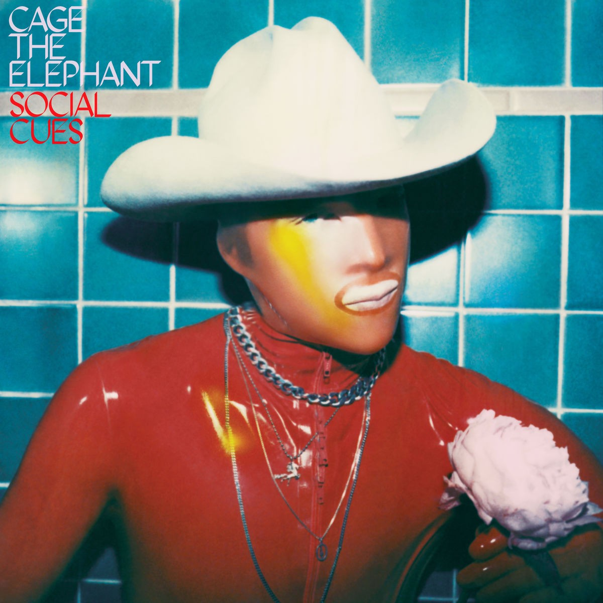 Cage The Elephant - Social Cues VINYL - 19075927921