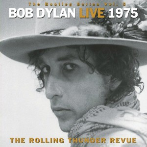 Bob Dylan - The Bootleg Series, Vol. 5: Live 1975 - The Rolling Thunder Revue VINYL - 19075930761