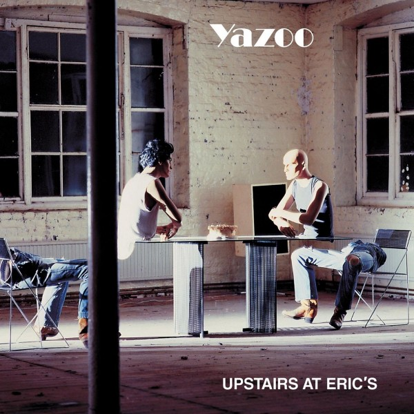 Yazoo - Upstairs at Eric's VINYL - 5053837227