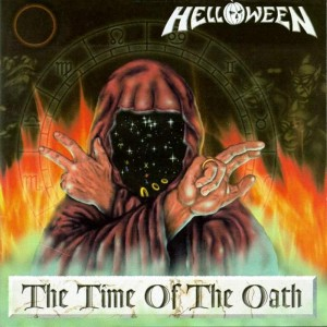 Helloween - The Time of the Oath VINYL - 541493992271