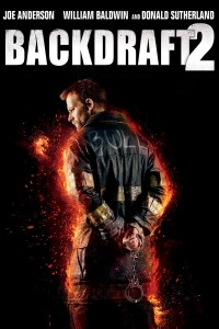 Backdraft 2 DVD - 436491 DVDU