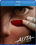 Alita: Battle Angel Blu-Ray - BDF 83297
