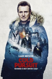 Cold Pursuit DVD - 04329 DVDI