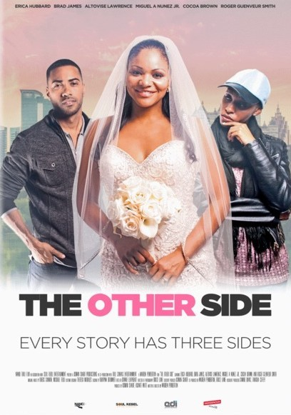 The Other Side DVD - SIDD-028