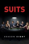 Suits: Season 8 DVD - 108574 DVDU