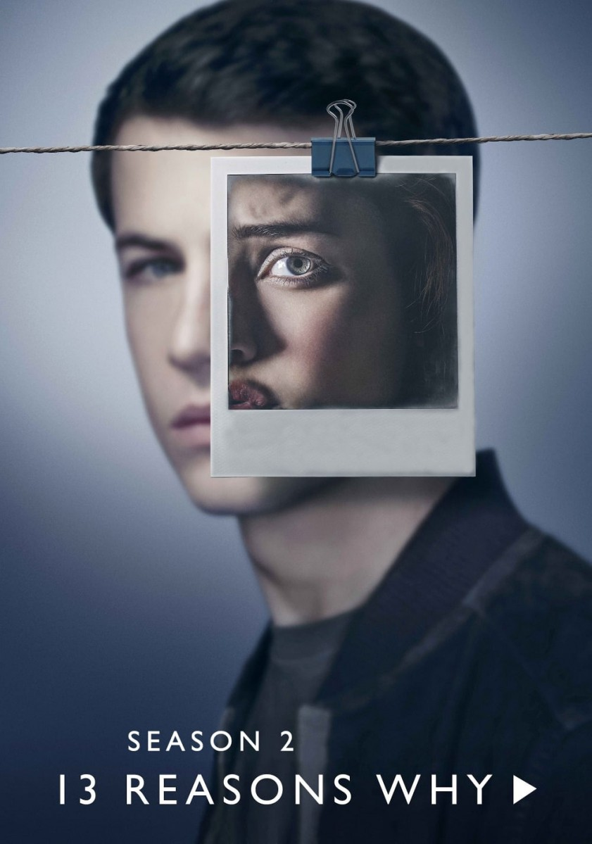 13 Reasons Why: Season 2 DVD - AC148641 DVDP