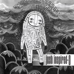 Just Inspired, Vol. 3 CD - CDJUST 807