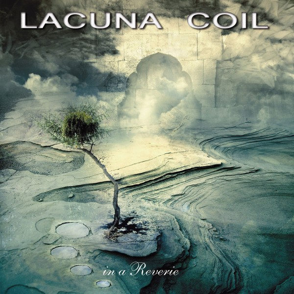 Lacuna Coil - In a Reverie (Re-Issue 2019) VINYL - 19075971571