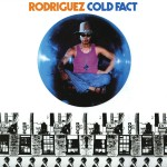 Rodriguez - Cold Fact CD - 060257789625
