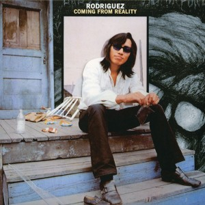 Rodriguez - Coming From Reality CD - 060257789635