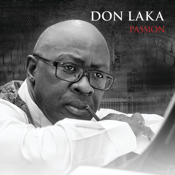 Don Laka - Passion CD - 060250800356