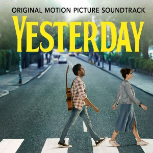 Himesh Patel - Yesterday (Original Motion Picture Soundtrack) CD - 060257785014