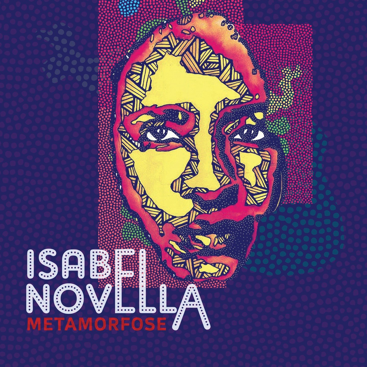 Isabel Novella - Metamorfose CD - 060257781830