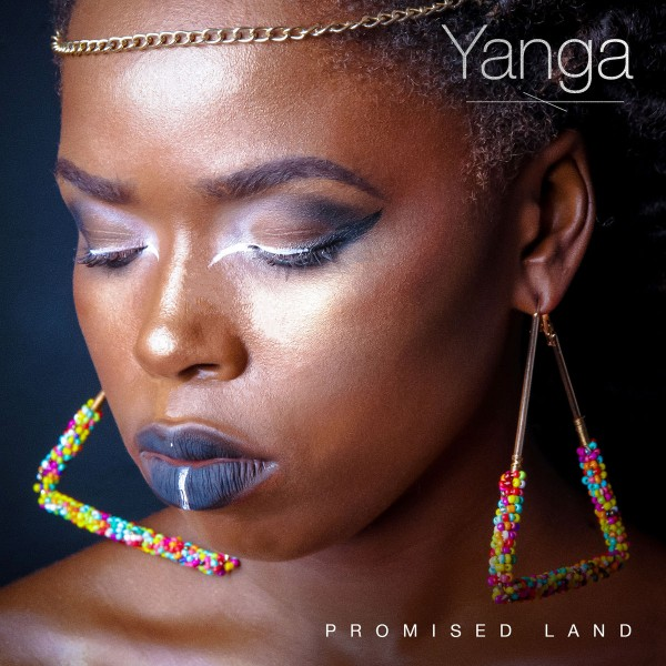 Yanga - Promised Land CD - CDGMP 1810