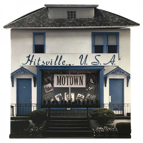 Motown: The Complete No 1's Boxset CD - 060257747637