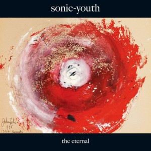 Sonic Youth - The Eternal VINYL - OLE 8293