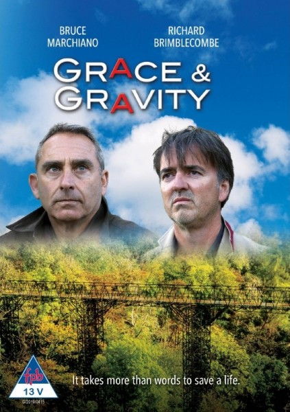 Grace And Gravity DVD - 727985016153