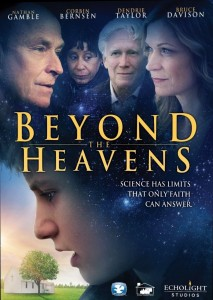 Beyond the Heavens DVD - 9781432114336