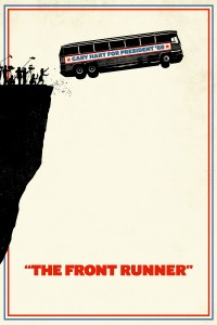 The Front Runner DVD - 10229665