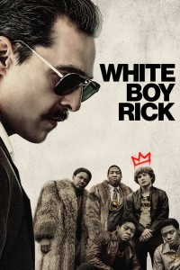 White Boy Rick DVD - 10229666
