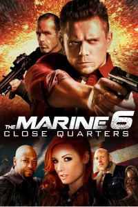 The Marine 6: Close Quarters DVD - 10229430