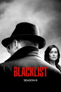 The Blacklist: Season 6 DVD - 10229895