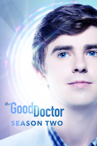 The Good Doctor: Season 2 DVD - 10229896