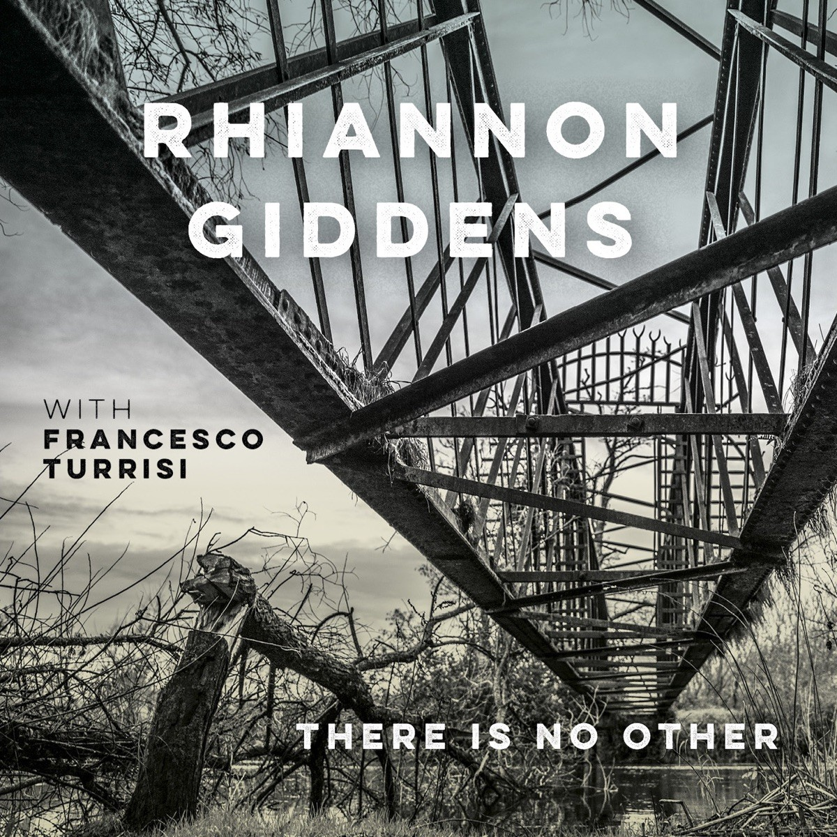 Rhiannon Giddens With Francesco Turrisi - There is no Other CD - 7559792530