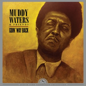 Muddy Waters - Goin' Way Back VINYL - 6894491301