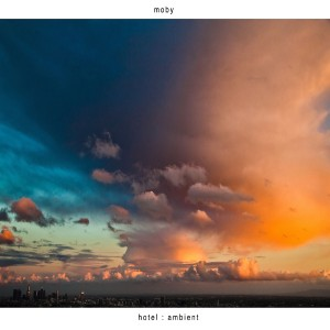 Moby - Hotel Ambient VINYL - 50602366326
