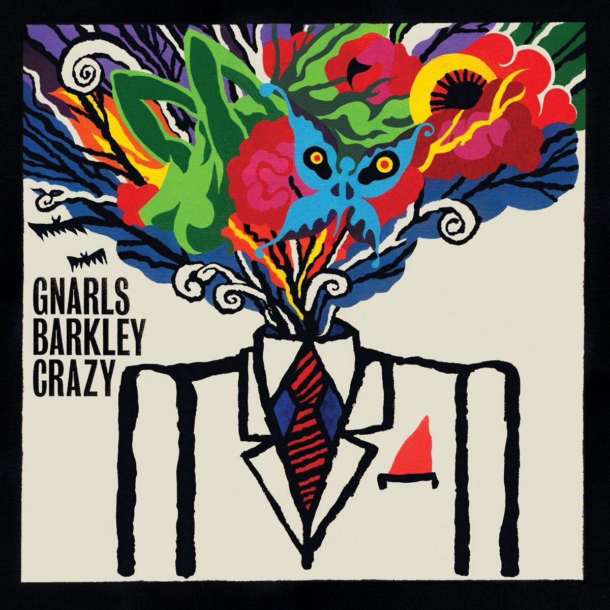 Gnarls Barkley - Crazy - Single VINYL - 5101137430