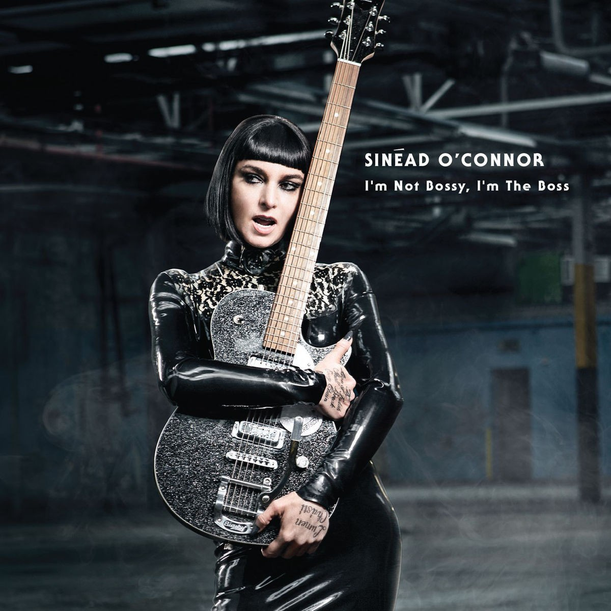 Sinéad O'Connor - I'm Not Bossy, I'm the Boss VINYL - 6700310221