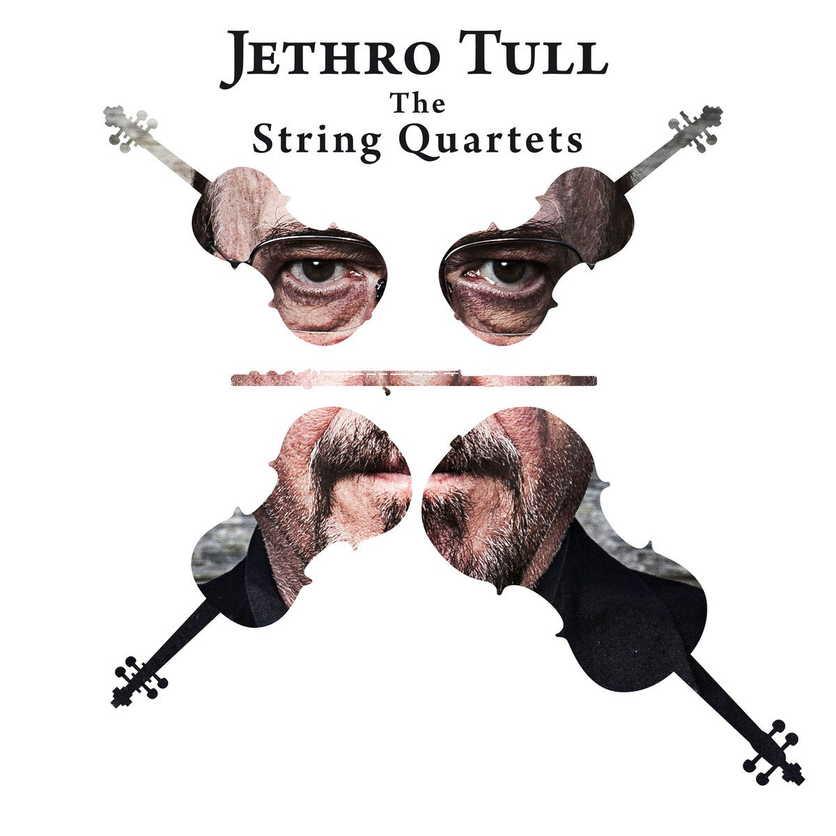 Jethro Tull - The String Quartets VINYL - 5053827573