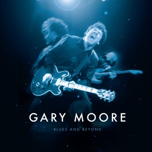Gary Moore - Blues and Beyond VINYL - 5053828774