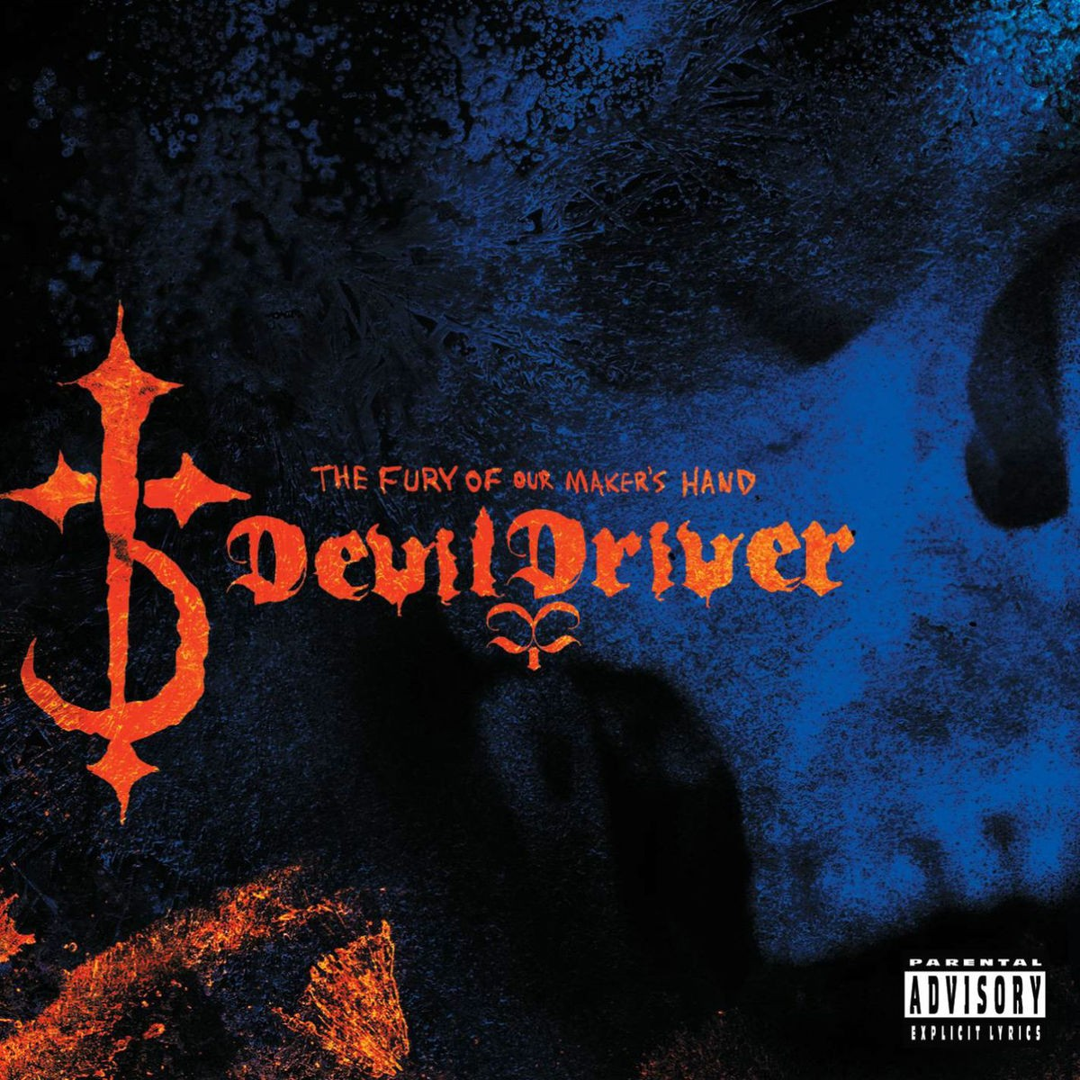 DevilDriver - The Fury of Our Maker's Hand VINYL - 5053837286
