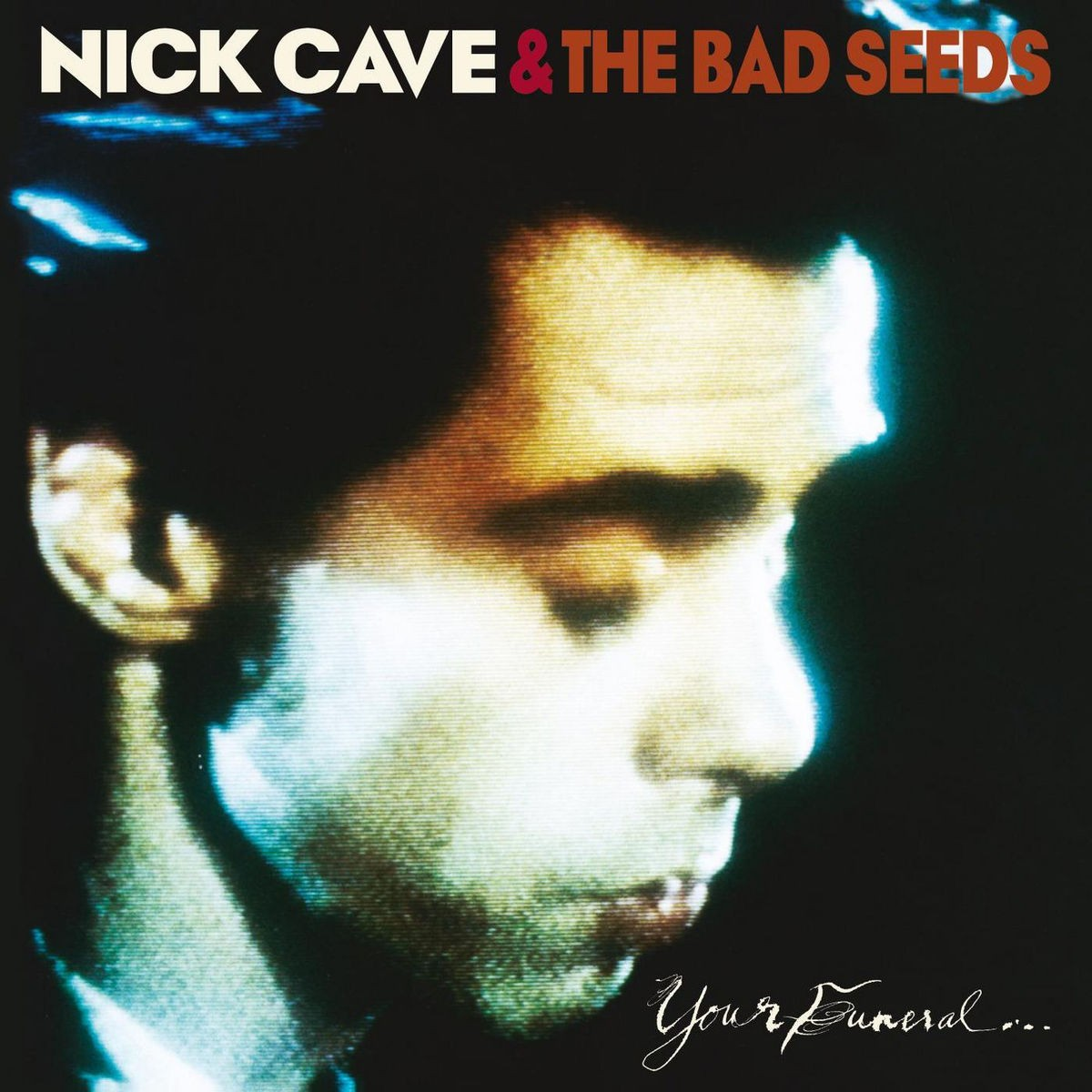 Nick Cave & The Bad Seeds - Your Funeral... My Trial VINYL - 54149397104