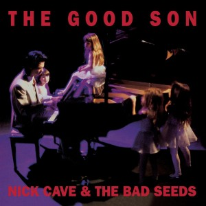 Nick Cave & The Bad Seeds - The Good Son VINYL - 54149397106
