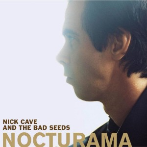 Nick Cave & The Bad Seeds - Nocturama VINYL - 54149397112
