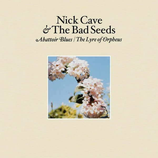 Nick Cave & The Bad Seeds - Abattoir Blues / The Lyre of Orpheus VINYL - 54149397113