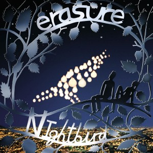 Erasure - Nightbird VINYL - 5053818942